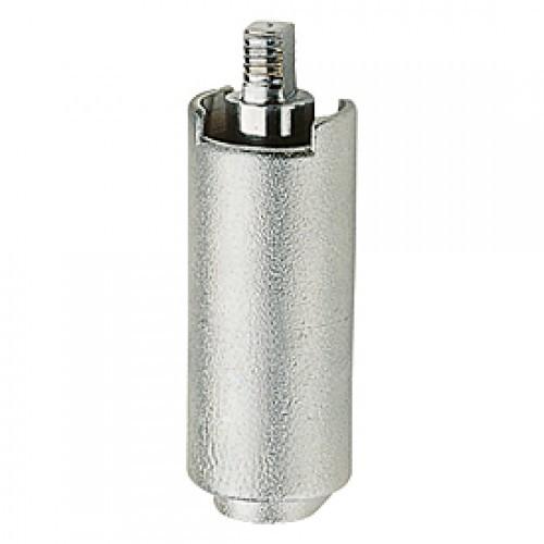 Удлинитель штока для рукоятки шарового крана Giacomini ДУ 40-50 мм.