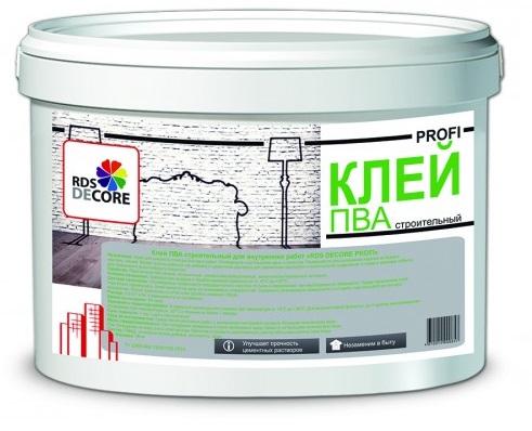 Norme Color Profi, 10 кг, Клей ПВА универсальный фото