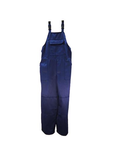 Полукомбинезон рабочий Мастер темно-синий, размер 48-50 (96-100) фото