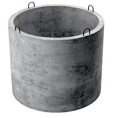 Кольцо колодезное К-20-9 фото
