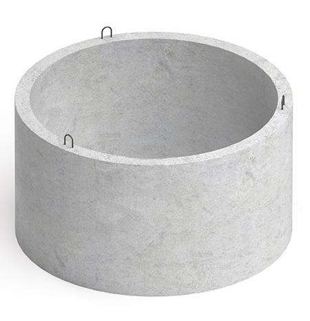 Кольцо колодезное К-7-10 фото