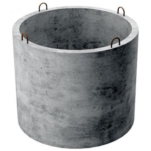 Кольцо колодезное К-7-9 фото