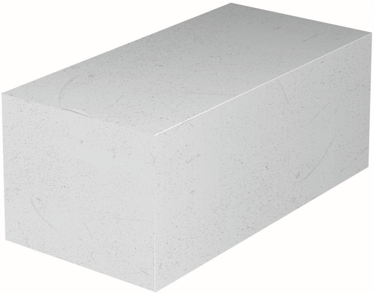 Bonolit D500, 600х200х400 мм, Блок газобетонный фото