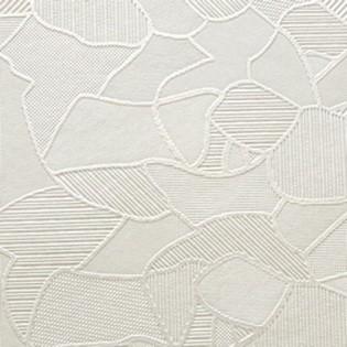 Декоративная панель МДФ Deco Коллаж белый 311 2800х640 мм фото