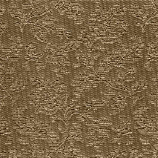 Декоративная панель МДФ Deco Цветы капучино 118 930х390 мм фото
