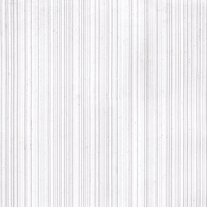 Жесткие обои МДФ Требити Баско валенсия белая 2800х1030 мм.