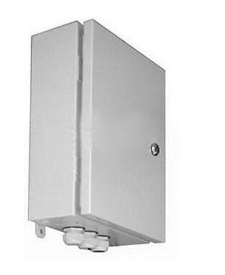 Шкаф электромонтажный Beward с системой микроклимата 400х310х120 мм.