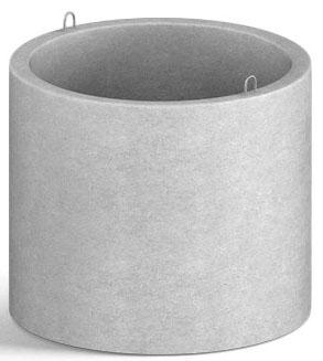 Кольцо колодезное К-10-10 фото