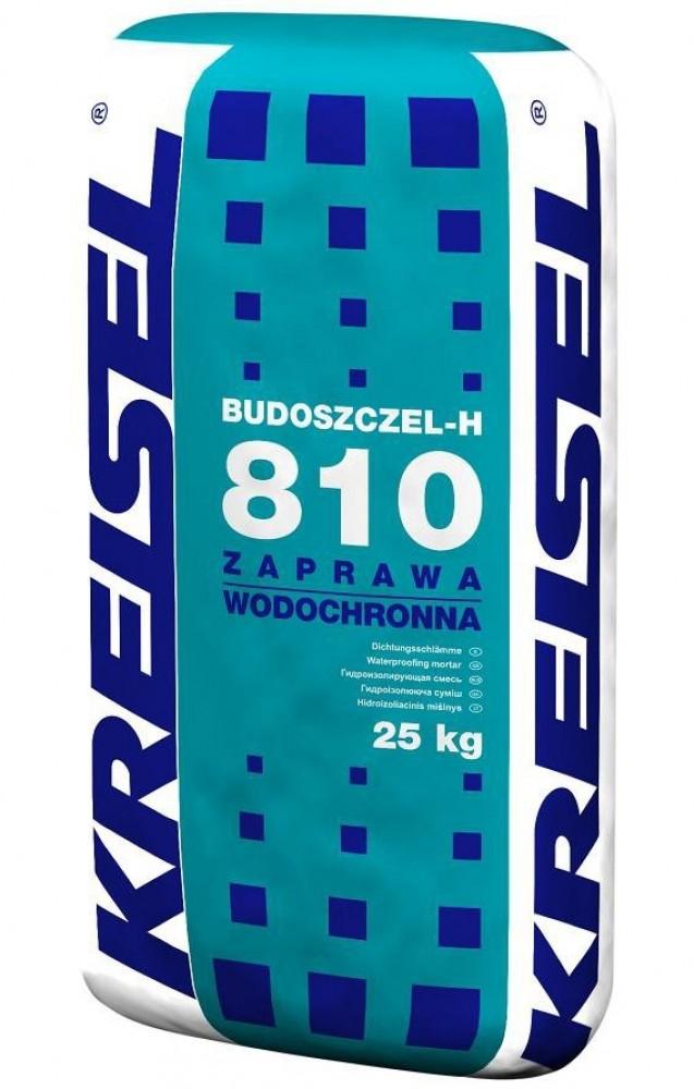 Kreisel Dichtungsschlamme 810, 25 кг, Гидроизоляционный состав однокомпонентный фото