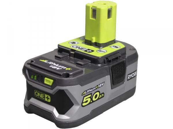 Аккумулятор Ryobi ONE+ RB18L50 5133002433 18 В.