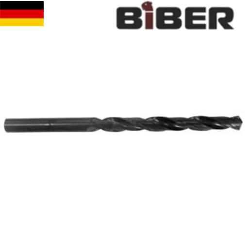 Сверло по металлу Biber ST B