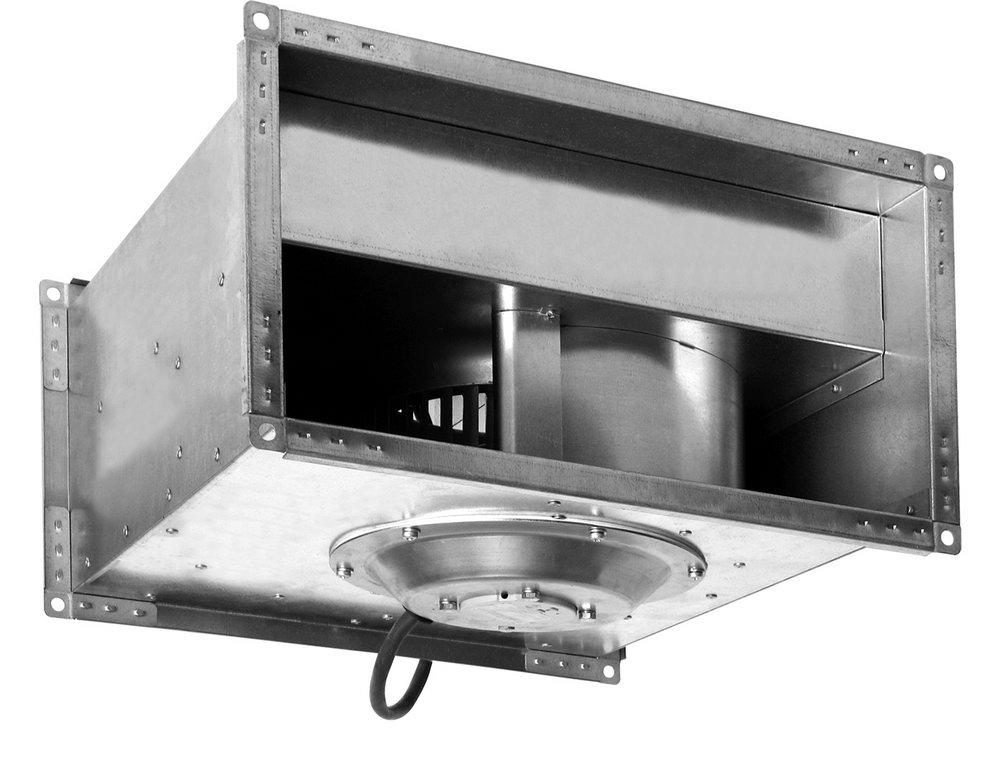 Вентилятор прямоугольный канальный Shuft RFD1000х500-4 VIM.