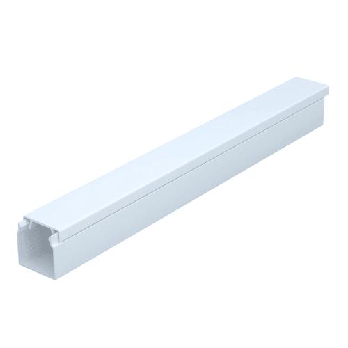 Кабель-канал Ruvinil РКК белый 2 м.