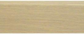 Плинтус шпонированный Tarkett (дуб скандинавский), 2400x80x20 мм фото