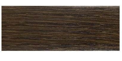 Плинтус шпонированный Tarkett (дуб какао), 2400х60х23 мм фото