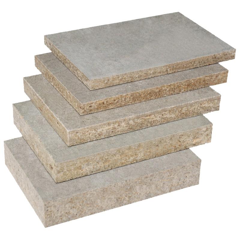 Плита цементно стружечная ЦСП Тамак 3200х1250х24 мм