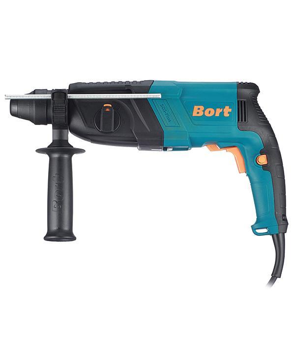 Перфоратор Bort BHD-850X фото