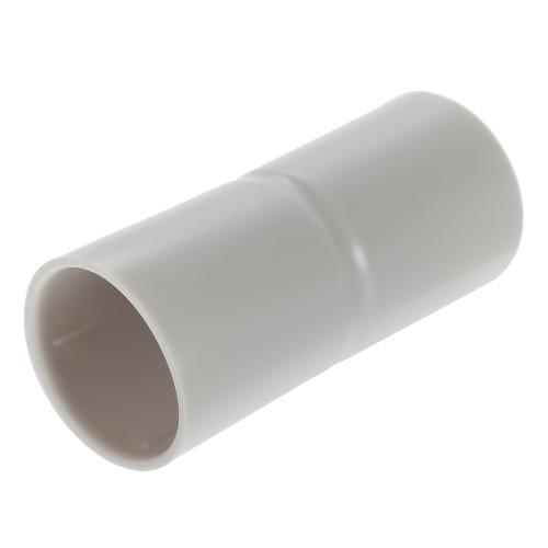 Муфта для труб соединительная Экопласт D16 мм 10 шт.