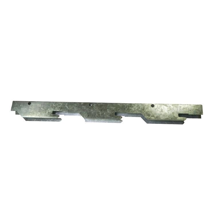 Стрингер фасадный стальной Cesal, 4 м фото