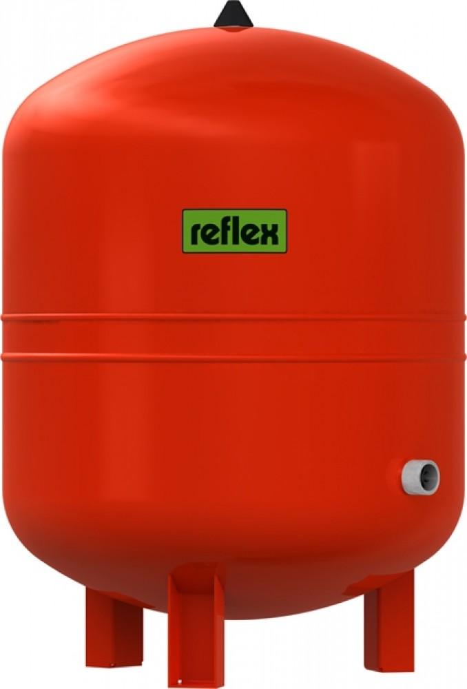 Бак мембранный для отопления Reflex NG 50 л.