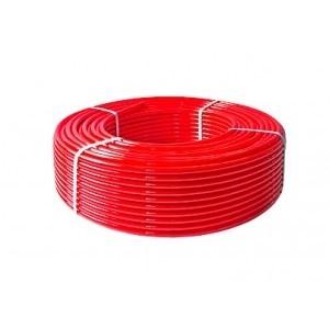 Труба сшитый полиэт TriTermPEX/Evoh ф16х2мм (300м) фото