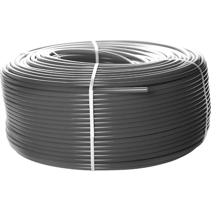 Труба Stout PEX-a SPX-0001-241622 16х2,2 мм серая бухта 240 м фото