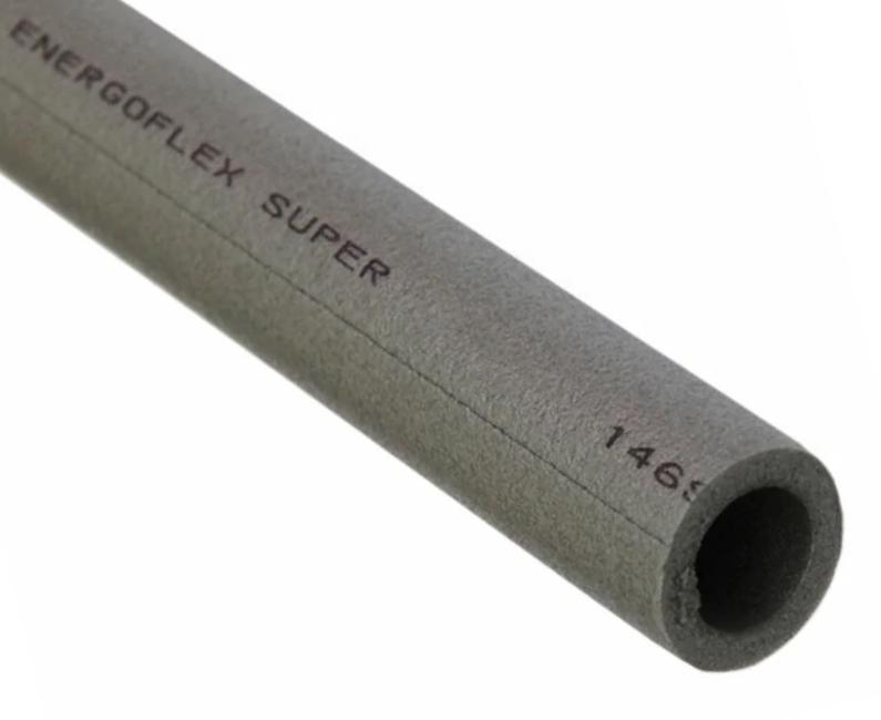 Energoflex Super 42х9 мм, 2 м, Утеплитель для труб фото