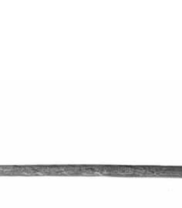 Арматура гладкая А1, 6.5 мм, длина 3 м фото
