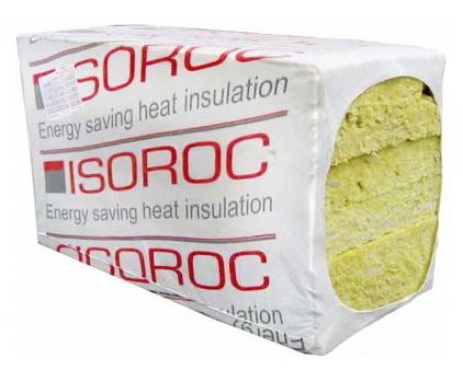 Isoroc Изоруф-Н 1000х600 мм, 100 мм, Минеральная вата фото