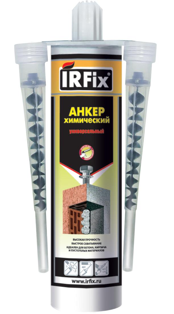 Irfix, 310 мл, Анкер химический