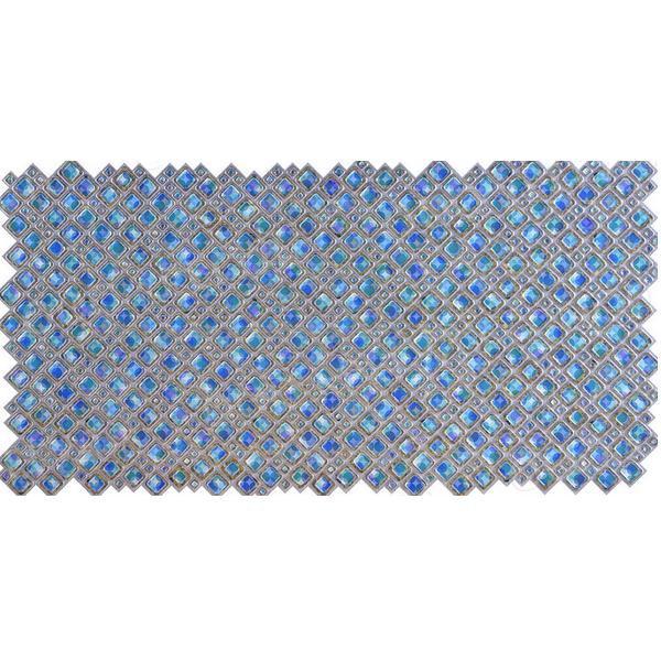 Листовые панели ПВХ Регул Декопан Калейдоскоп сказка 940х480 мм фото