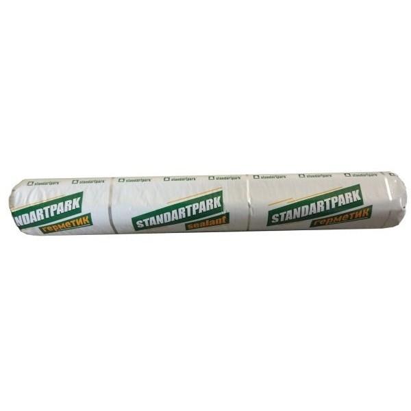 Герметик полиуретановый Standartpark 335145 серый 600 мл фото