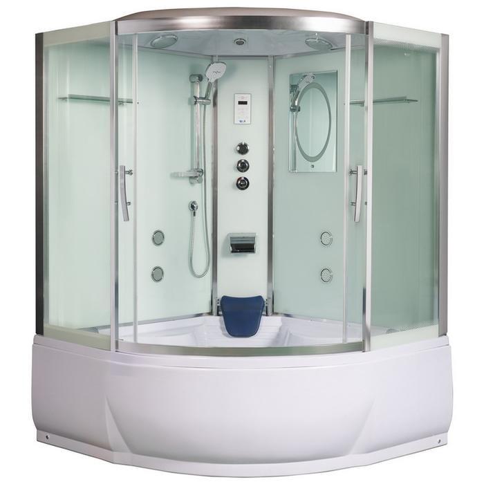 Душевая кабина Weltwasser WW500 Emmer 15055 1500х1500х2170 мм.