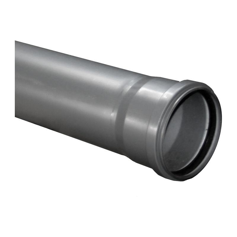 Sinikon Standart 50 мм, 1.5 м, Труба канализационная внутренняя фото