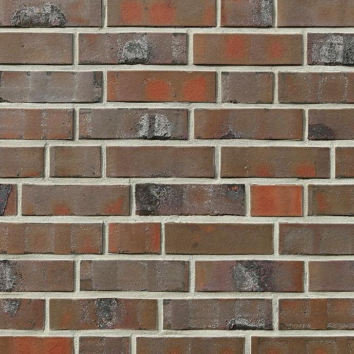 Roben Sheffield NF, 240х115х71 мм, Кирпич клинкерный гладкий фото