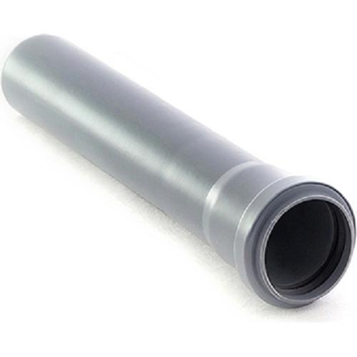 РТП 50 мм, 1 м, Труба канализационная внутренняя фото