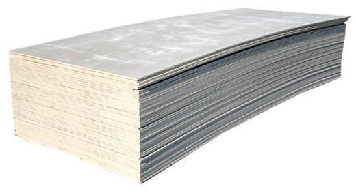 Плита цементно стружечная ЦСП 2700х1250х10 мм