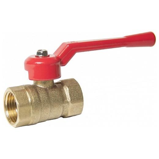 Кран шаровой Оптима SOFFH012 1/2 дюйма для воды
