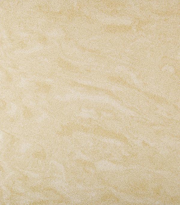 Керамогранит Керамика будущего Амба охра полированный 600х600х10.5 мм 4 шт 1.44 м2.