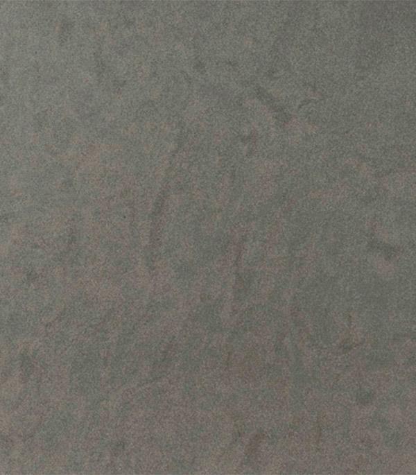 Керамогранит Керамика будущего Амба графит структурный 600х600х10.5 мм 4 шт 1.44 м2.