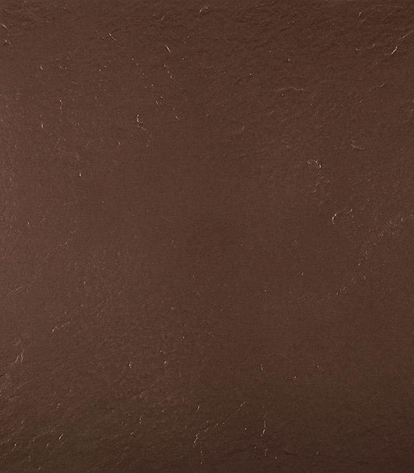 Керамогранит Керамика будущего Моноколор шоколад cf006 лаппатированный 600х600х10.5 мм 4 шт 1.44 м2.