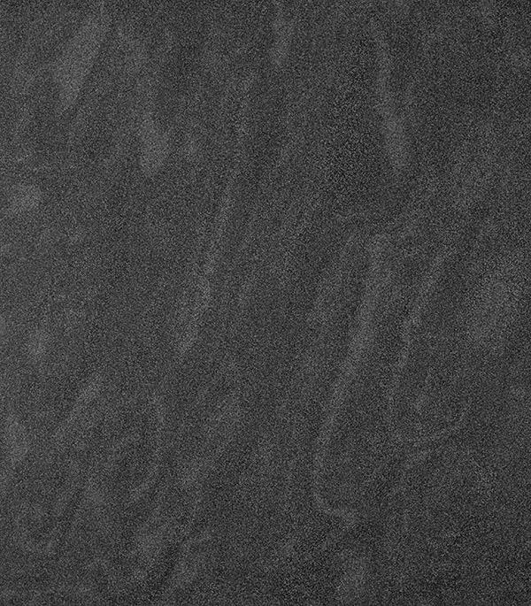 Керамогранит Керамика будущего Амба черный матовый 600х600х10.5 мм 4 шт 1.44 м2.