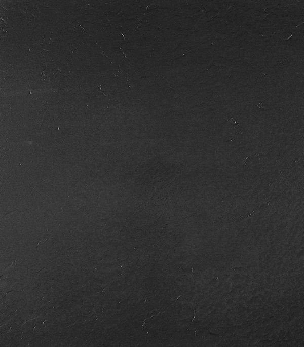 Керамогранит Керамика будущего Моноколор черный cf013 лаппатированный 600х600х10.5 мм 4 шт 1.44 м2.