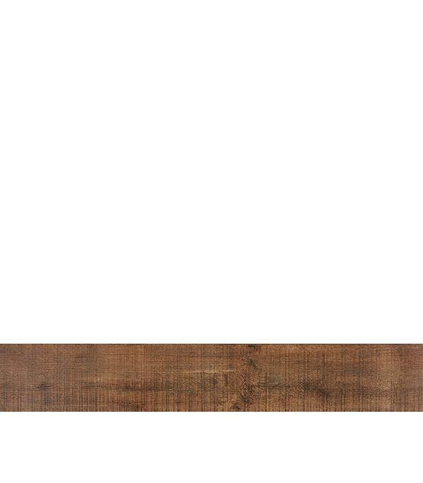 Керамогранит Керамика будущего Granite Wood ego коричневый 195х1200х10.5 мм 7 шт 1.638 м2.