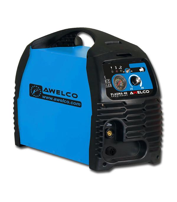 Аппарат плазменной резки Awelco PLASMA 40 (53171RP) PLASMA фото
