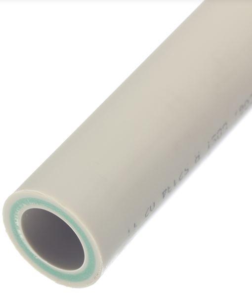 FV Plast PN20, 32 мм, Труба полипропиленовая