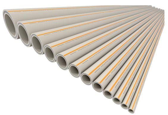 FV Plast HOT, 50 мм, Труба полипропиленовая фото