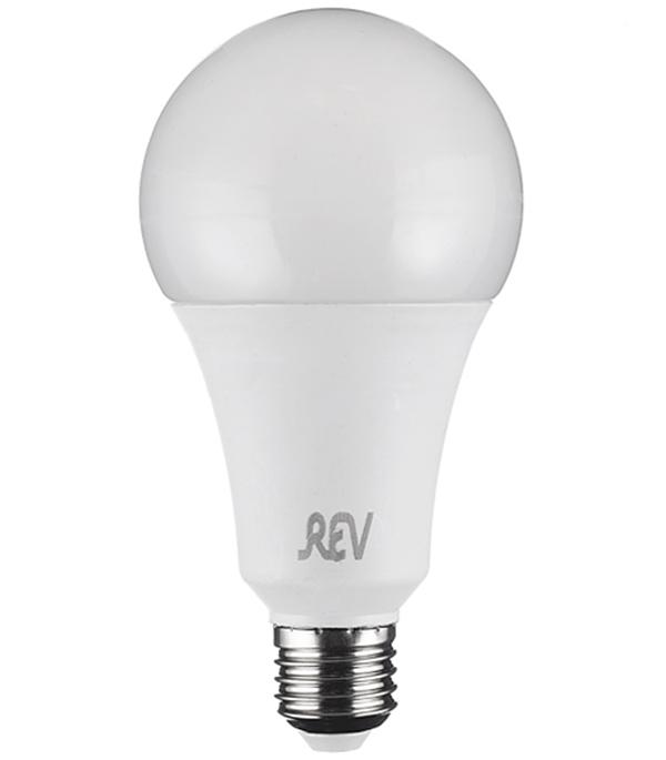 Лампа светодиодная REV 25 Вт Е27 груша A70 6500 К холодный свет 230 В фото