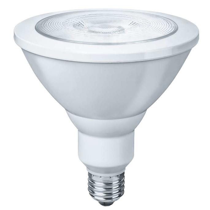 Лампа светодиодная Navigator 15 Вт E27 фитолампа рефлектор PAR38 176-264 В для растений фото