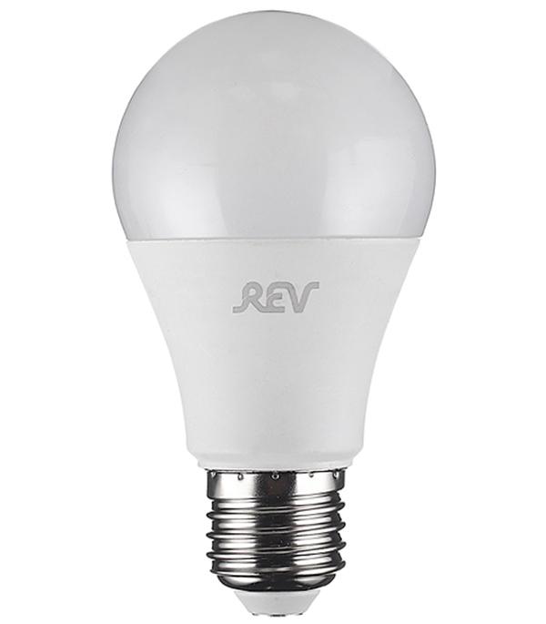 Лампа светодиодная REV 13 Вт Е27 груша A60 2700 К теплый свет 230 В фото
